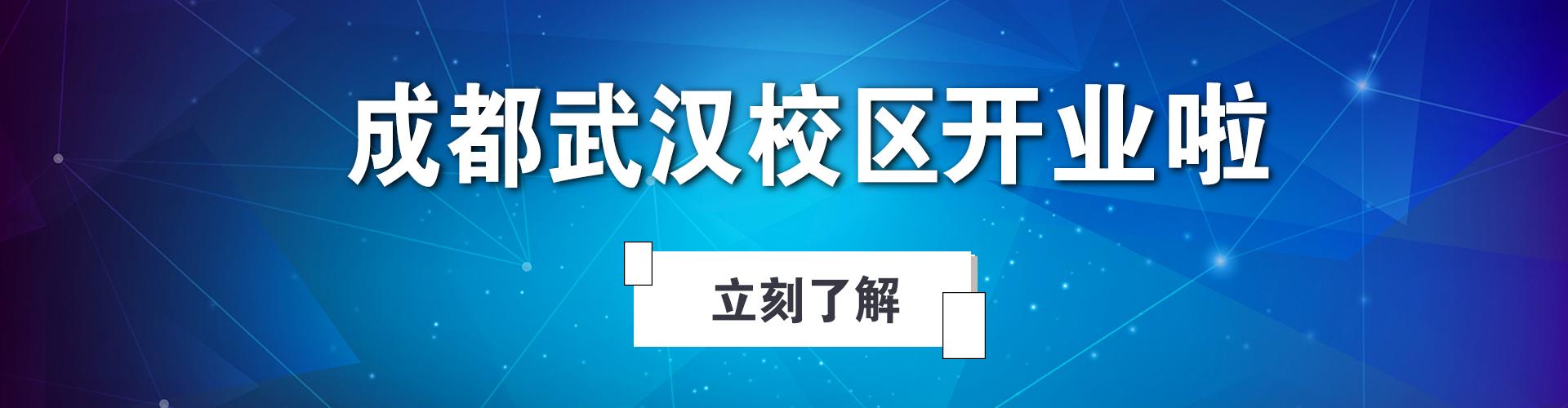 python开发培训,app测试培训,java培训,成都武汉校区开班啦
