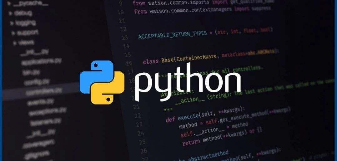 python开发基本入门-多测师